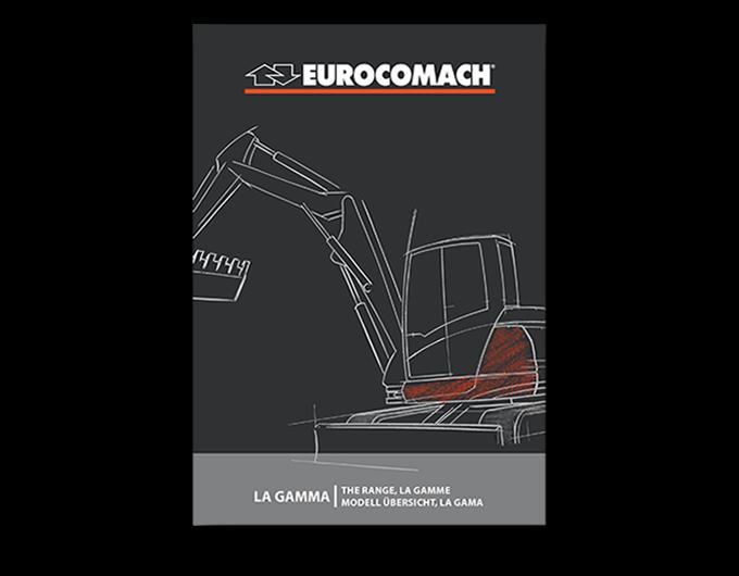 Gamma Eurocomach